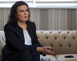 Nimet Baş'tan, '28 Şubat Mağdurları İçin De Komisyon Kurulsun' Teklifi