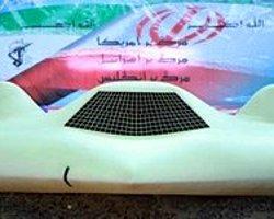 ABD Çekti İran Yayınladı