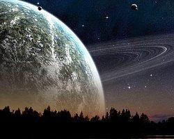 13 ışık yılı uzakta yeni bir dünya!