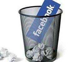 Para Karşılığı Facebook'u Kapattı