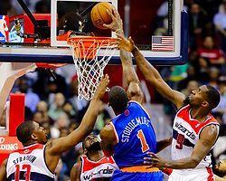 NBA'de Bugün Ne Oldu?   7 Şubat 2013