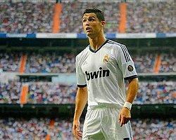Ronaldo: Derdim Para Değil