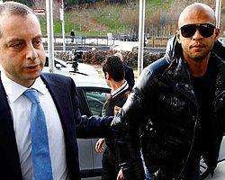 Tahkim Kurulu Melo'ya Verilen 4 Maçlık Cezayı Onadı