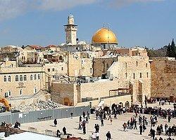İsrail'de Yıkımlar Osmanlı Eserlerine Uzandı