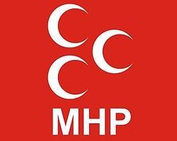 MHP'den Ünlü Tiyatrocuya Hain Yanıtı!