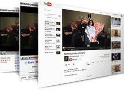 YouTube'ta büyük değişim