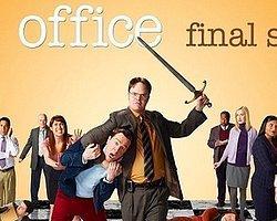 The Office'in Final Tarihi Açıklandı