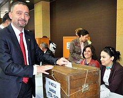 İstanbul Barosu'ndan Olağanüstü Genel Kurul Kararı