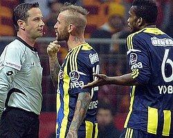 Etik Kurulu'ndan Fenerbahçe'ye Ret!