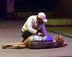 Sokak Ortasında Kadına Şiddet,Sokak Ortasında Kadına Şiddet