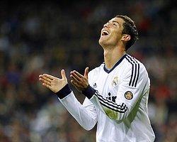 Ronaldo Böyle İstedi