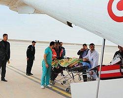 Irak'la İkinci Uçak Krizi