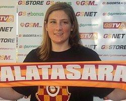 Galatasaray'a Şok! Lindsay Whalen, Türkiye'den Ayrıldı