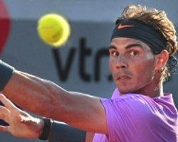 Rafael Nadal Finale Yükseldi