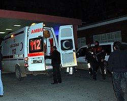 Diyarbakır'daki Gösterilerde 19 Yaşında Bir Genç Öldü