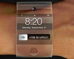 Apple'dan Akıllı Saat mi Geliyor?   Webrazzi