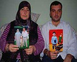Annesi Tarafından Dövülerek Öldürülen Çocuk