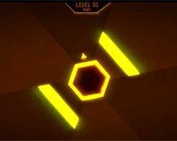 Super Hexagon Bu Sefer Littlebigplanet 2 İle Yapıldı!