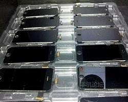 İphone 5S'in İlk Görüntüsü!