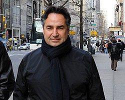 Susurluk'un Mehmet Özbay'ı, ABD'de Yılın Girişimcisi Seçildi