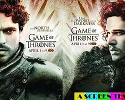 Game Of Thrones 3. Sezondan Yeni Fragman!