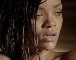Rihanna'dan Yeni Klip: 'Stay'