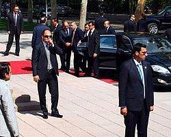 AİHM'den Başbakan Korumalarına Mahkumiyet
