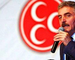 MHP'li Büyükataman'dan Kapatılan Teşkilatlarla İlgili Açıklama