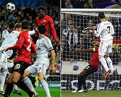 Madrid, 'Şeytanlar'ı Elinden Kaçırdı!