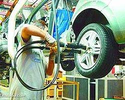 Teşvik Yasasında Değişiklik,Otomobil Sektörüne Destek