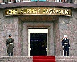 TSK: 'Zan Altında Bırakılıyoruz'