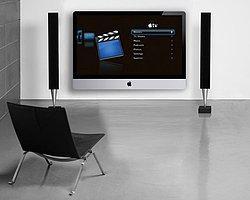 Apple Televizyonu Yolda Mı?