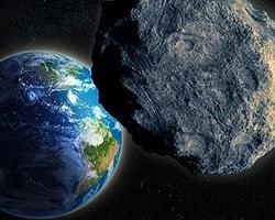 'O Meteoru Engellemek Kolay Olmazdı'