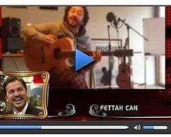 Beyaz Show'da Engin Altan Düzyatan Şarkıları