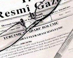 Türk Silahlı Kuvvetleri Disiplin Kanunu Yürürlüğe Girdi