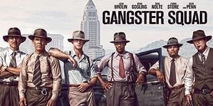 Güç, Para, Kadın Ve Otomatik Silahlar: Gangster Squad