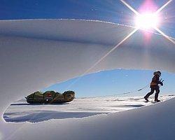 """8. Dağ Filmleri Festivali  """" Sınırlarını Keşfet """" Temasıyla 28 Şubatta Başlıyor"""