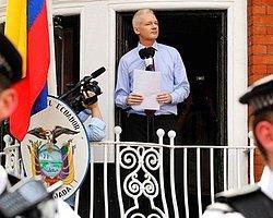 Assange'ın Maliyeti 3 Milyon Sterlin