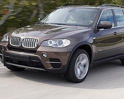 BMW, 30 Bin X5'i Geri Çağırdı