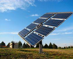 Ortadoğu'da Güneş Enerjisi Projelerine 6,8 Milyar Dolar Yatırılacak