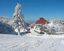 Türkiye'deki Kayak Merkezleri Tanıtım Eksikliği Yaşıyor