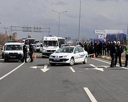 Erzincan'da 10 Ton Kaçak Badem İçi Ele Geçirildi