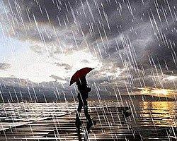 Meteoroloji Genel Müdürlüğü   Günlük Rapor
