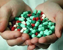 'Antibiyotiğe Direnç Terör Kadar Tehlikeli'