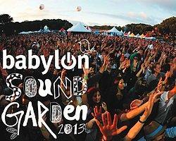 Soundgarden 2013 İçin Geri Sayım Başladı!