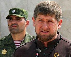 Kadirov İsrail'e Dev Bir Cami Yapıyor