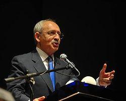 Tunceli'den Kılıçdaroğlu'na Sert Uyarı