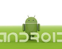 Aktifleştirilen Android'li Cihaz Sayısı 750 Milyonu Aştı
