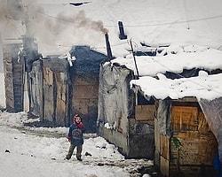 Emniyet'in Rapor Ayıbı: Bu Çocuk 'Esmer Vatandaş'lardan
