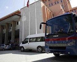 İstanbul KCK Davası Devam Ediyor